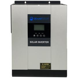 Inversor cargador Must 3000W, 24V, 80A, MPPT 145VDC In